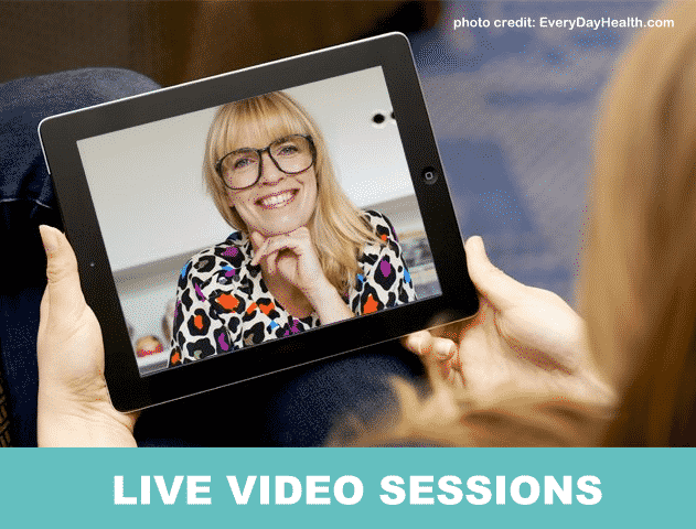 Live Video Counseling Online Sessions