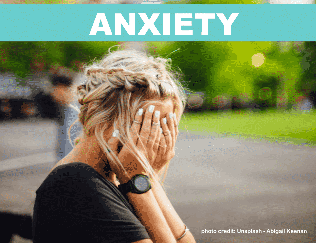 Online Counseling for Anxiety