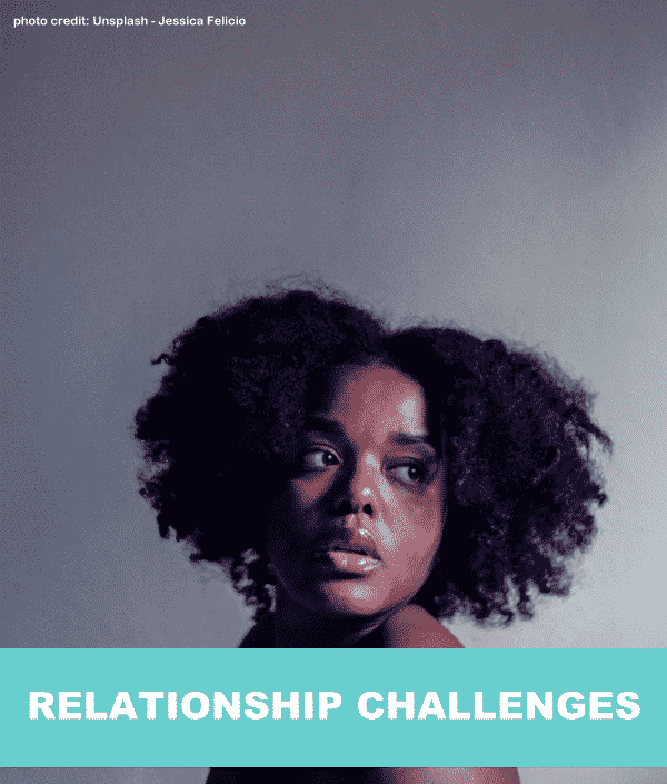 Online Counseling for Relationship Challenges